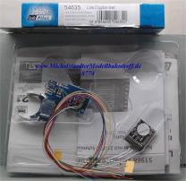 (Neu) ESU 54635 Lok Digital-Set mit 21 MTC Schnittstelle,