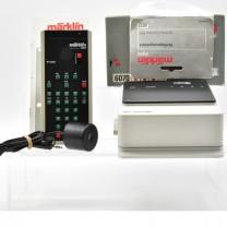 Märklin 6070/6071 Infra Control und IR Control, (25175)