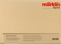 (Neu) Märklin 60760 Digitales Hochleistungsantriebs-Set, (16018)
