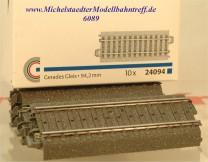 Märklin 24094 Gerades Gleis 94,2mm, (6089)