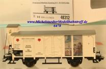 (Neu) Märklin 48312 Sonderwagen 29. Modellbahnausstellung, (6478)