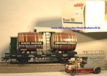 Märklin 4432/91701 Museumswagen 1991 (10115)