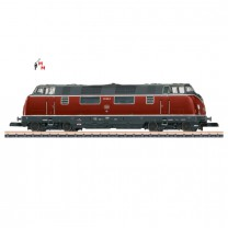 (Neu) Märklin Spur Z 88206 Diesellokomotive BR 220 DB, Ep.IV,