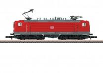 (Neu) Märklin Spur Z 88437 E-Lok BR 143, DB AG, Ep.VI,