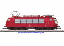 (Neu) Märklin Spur Z 88545 Elektrolokomotive BR 103 DB, Ep. IV,
