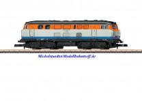 (Neu) Märklin Spur Z 88669 Diesellokomotive BR 216, Ep.IV, Messelok 2020,