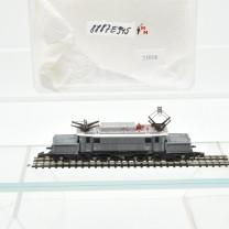 Märklin Spur Z 8887-001 Nur E-Lok BR 94 der DR, (21018)