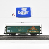 Baur B05 Bierwagen Pfungstädter Premium-Pilsener, (21915)