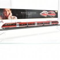 """Brawa 0711 Triebwagen BR 643 """"Talent"""" der DB, Wechselstrom-digital, (23169)"""
