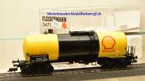Fleischmann 5471 Kesselwagen Shell, DB, (11032)
