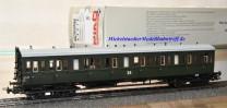 Piko 53213 Abteilwagen der DR, (DDR), Ep.III, (9751)