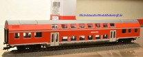 Piko 57620 Doppelstockwagen der DB AG, 2.Kl., (9821)