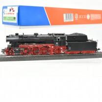 Roco 69223 Dampflok BR 23 der DB, Wechselstrom, digital, (21029)