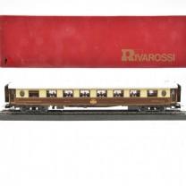 Rivarossi 2568 Salonwagen des Orient Express Zuges, (23299)