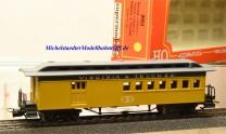 Rivarossi 2993 US-Personenwagen / Gepäckabteil #12, Virginia & Truckee, (11391)