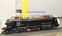 """Trix 22642 E-Lok BR ES 64 U2 """"Bosporus Sprinter"""" der MRCE-Dispolok GmbH, (11840)"""