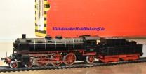 Trix Express 207 Dampflok BR 18.6 der DB, (22162)