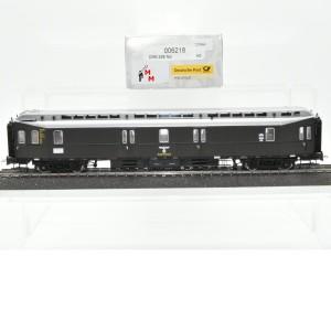 Roco 006218 Bahnpostwagen Dt. Reichspost, Ep.II, (22964)