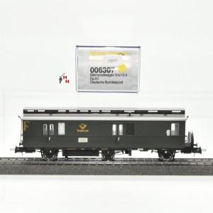 Electrotren 006307 Bahnpostwagen der DP, Ep.II c, (22633)