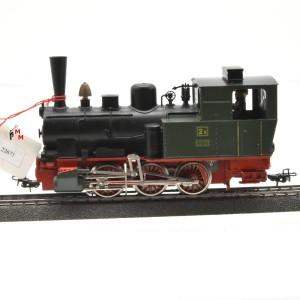 Märklin 03400.1 Minex Dampflokomotive Achsfolge C, (22671)