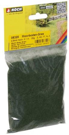 (Neu) Noch 08320 Moorboden-Gras,