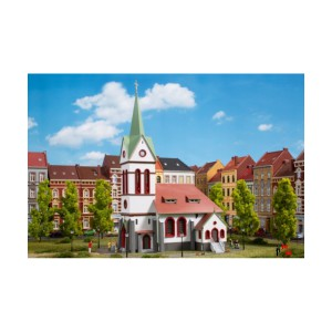 (Neu) Auhagen 11370 Stadtkirche,