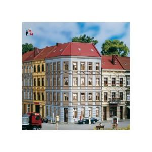 (Neu) Auhagen 11391 H0 Eckhaus Schmidtstraße 11,