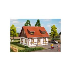 (Neu) Auhagen 11453 H0 Einfamilienhaus,