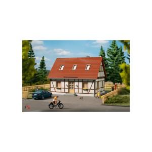 (Neu) Auhagen 11455 H0 Einfamilienhaus,
