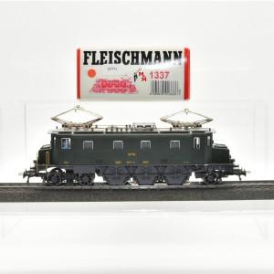 Fleischmann 1337 E-Lok Reihe Ae3/6 der SBB, Wechselstrom, (25771)