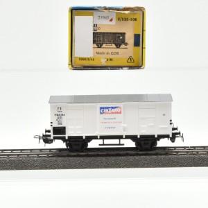 """Piko 135-017 Kühlwagen """"Cinzano"""", (21945)"""