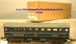 Märklin 342J.2 D-Zug-Speisewagen, (10296)