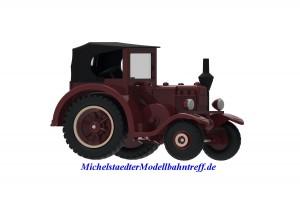 (Neu) Märklin 18033 Lanz Eilbulldog, Insider Modell 2019,