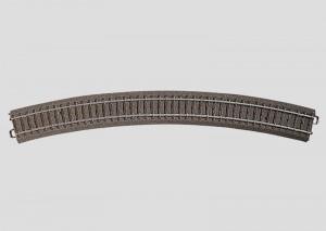 (Neu) Märklin 24530 gebogenes Gleis R 5, 30°. Parallel-Kreis z.