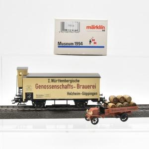 Märklin 4680/94003 Museumswagen 1994, (20838)