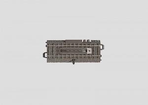 (Neu) Märklin 24997 Entkupplungsgleis 94,2mm, elektrisch