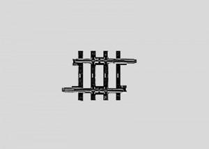 (Neu) Märklin 2203 gerades Gleis 30 mm,