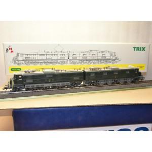 Trix 22587 E-Lok Serie Ae 8/14 der SBB, Wechselstrom digital, (20419)