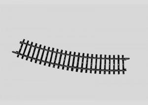 (Neu) Märklin 2232 geb. Gleis Normalkreis II 22°, 3/4