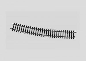 (Neu) Märklin 2274 geb. Gleis 14°, Gegenbogen der Weiche 2271