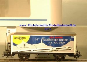 "Märklin 4680/2000713 ""150 Jahre Geislinger Steige"" (5372)"