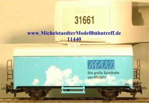 """Märklin 31661 """"Maxi die große Spielbahn von Märklin"""", (11440)"""