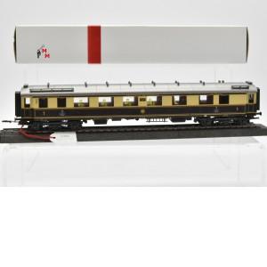 Märklin 26506-501S Pesonenwagen 1. Kl. aus Zugpackung Rheingold 26506, (21050))