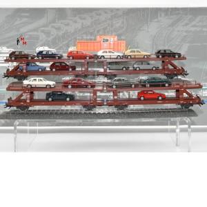 """Märklin 2663 Zugpackung """"VW-Zug"""", (25303)"""
