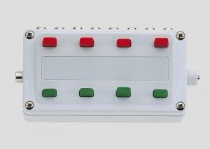(Neu) Märklin 72720 Stellpult f. Weichen, Signale