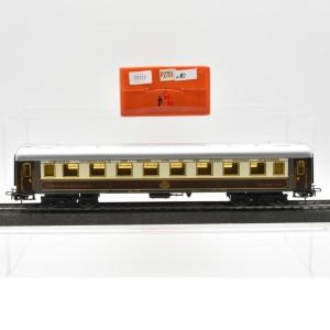 Primex 2701.10 Pullmann-Wagen der CIWL, bleuchtet, aus Zugpackung Primex 2701, (23115)