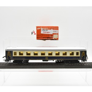 Primex 2701.20 Pullmann-Wagen der CIWL, (Restaurantwagen), bleuchtet, aus Zugpackung Primex 2701, (23101)
