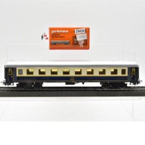 Primex 2701.20 Pullmann-Wagen der CIWL, (Restaurantwagen), aus Zugpackung Primex 2701, (23127)