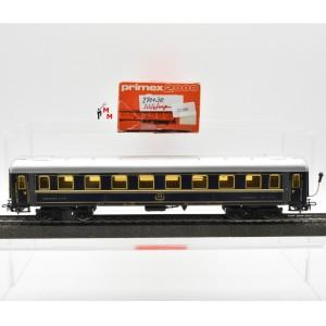 Primex 2701.30 Pullmann-Wagen der CIWL, (Schlafwagen), bleuchtet, aus Zugpackung Primex 2701, (23100)