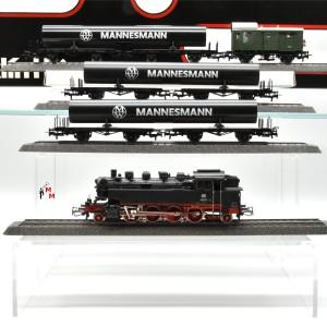 """Märklin 2854 """"Mannesmann Röhrenzug"""", (25294)."""